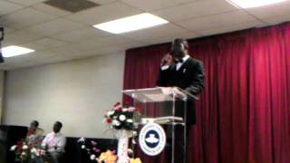 Special Number By Pastor Peter Oyediran......Enjoy!!!!!!!
