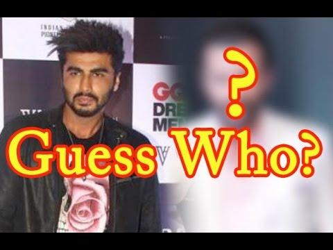 Guess Who Is Best Dressed Man For Arjun Kapoor