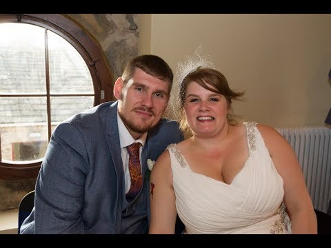 Lisa & Dale Richardson's Wedding in Sheffield on September 8th 2018