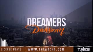 Download Lagu Dreamers - Deep Inspiring Orchestral Beat   Prod. by Dansonn Mp3