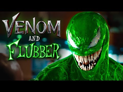 The Ultimate Venom Flubber Mash-Up Trailer! (Nerdist Remix)