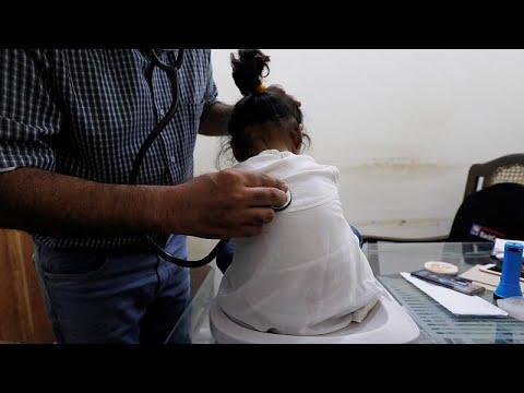 Τραγωδία – 700 παιδιά μολύνθηκαν από τον HIV
