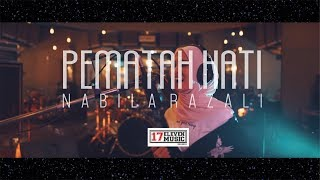 Video NABILA RAZALI - PEMATAH HATI (OFFICIAL MUSIC VIDEO) download in MP3, 3GP, MP4, WEBM, AVI, FLV January 2017