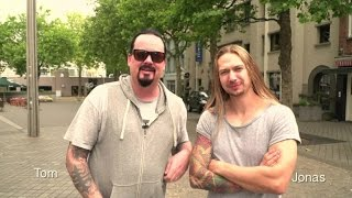 Evergrey Fan Surprise  Netherlands     The Storm Within  2016     Official    Afm Records