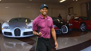 Video Tiger Woods's Lifestyle ★ 2018 MP3, 3GP, MP4, WEBM, AVI, FLV Agustus 2018