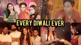 Video Every Diwali Ever | Harsh Beniwal MP3, 3GP, MP4, WEBM, AVI, FLV April 2018