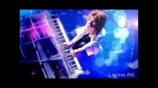 今を抱きしめて/ Yoshiki Classical ピアノ・ソロ