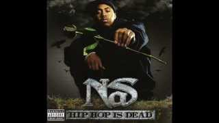 Nas - Not Going Back ft. Kelis