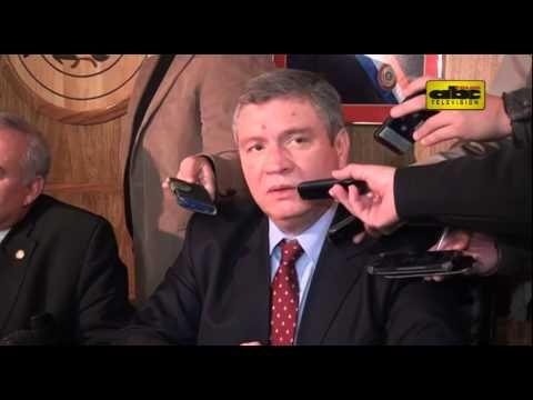 Detectan graves anomalías en puesto aduanero de Vista Alegre