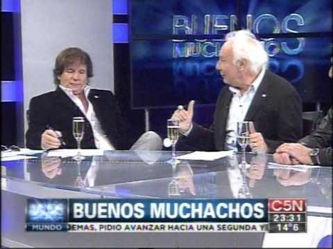 C5N - BUENOS MUCHACHOS 25/05/13 (PARTE 2)