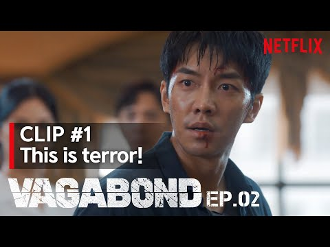 19.09.21 Lee Seung Gi Vagabond Ep 2 Cuts [Eng Sub]