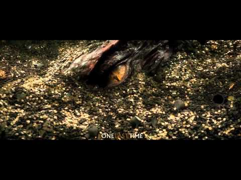 The Hobbit: The Battle of the Five Armies (Featurette 'Adventure Recap')