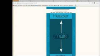 [دورة تصميم المواقع من الصفر ] المقدمه .
