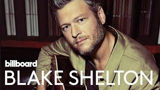 Blake Shelton Drunk Tweeting Tips | Billboard Cover Shoot