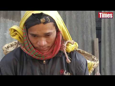 (Building Kathmandu: the migrant workers who... 2 minutes, 35 seconds.)