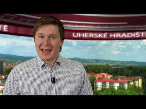 TVS: Uherské Hradiště 18. 12. 2017