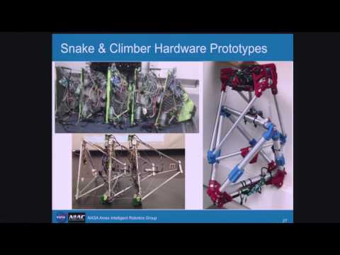 soft - Google Tech Talk November 12, 2013 (more info below) Presented by Vytas SunSpiral, NASA Ames Research ABSTRACT To understand how we control motion, we need t...
