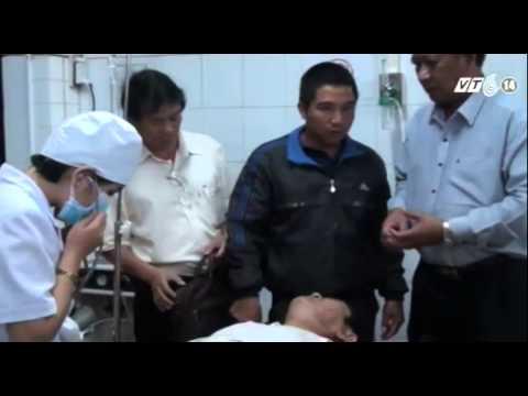 Đắk Lắk: Tai nạn giao thông làm 12 người thương vong