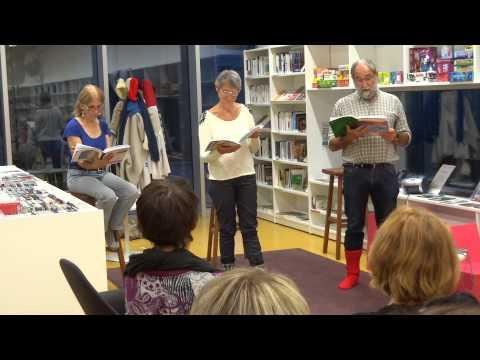 Vidéo de Auður Ava Olafsdottir