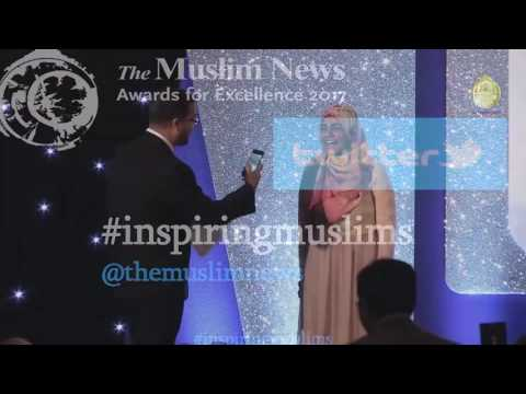 Full Event - Fifteenth The Muslim News Awards for Excellence 2017 Gala Dinner to celebrate British Muslim contributions to the country held on 27 March 2017