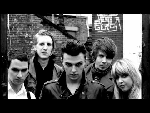 Daggers (pre-HURTS) - Moscow