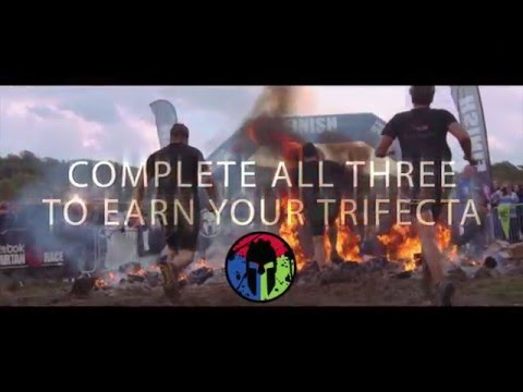 Spartan Race UK Teaser