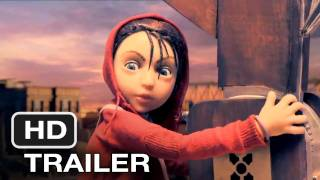 The Flying Machine (2011) Trailer - TIFF - HD Movie