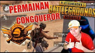Video MABAR PARA PRO PLAYER PINC - PUBG MOBILE INDONESIA MP3, 3GP, MP4, WEBM, AVI, FLV Oktober 2018