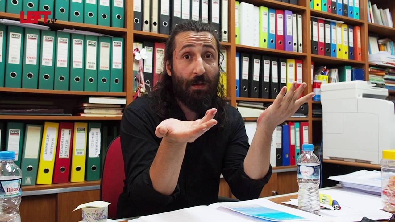 7ο Δημοτικό Σχολείο Ασπροπύργου -Νίκος Καραδοσίδης