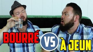 Video BOURRÉ VS À JEUN - Daniil le Russe MP3, 3GP, MP4, WEBM, AVI, FLV Juli 2017