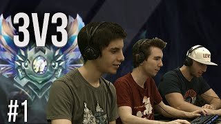 Retrouvez-nous en live sur Eclypsia, la webtv League of Legends n°1 en France ! http://www.eclypsia.com/fr/ectv2 Découvrez les guides pro de la Team EC ...