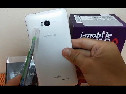 รีวิวเบาๆ I-Mobile I-Style 810 ให้ ROM เยอะ 16GB มาด้วย Android 5.0 ราคา 3,290บาท