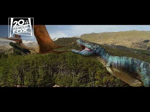 Walking with Dinosaurs (TV Spot 'Wildside')