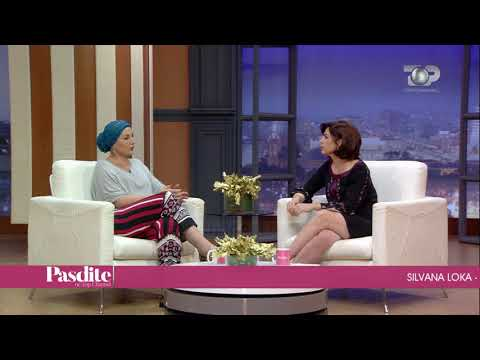 Pasdite ne TCH, Silvana Loka: Si e mposhta kancerin, Pjesa 1 - 04/10/2017