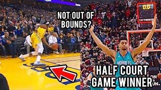 Video NBA OMG Moments 2019 MP3, 3GP, MP4, WEBM, AVI, FLV Mei 2019