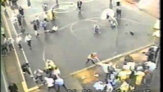 CCPOA video of one of the bloodiest riots in California's penal history.