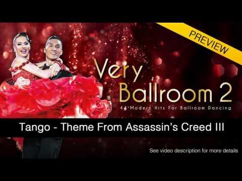 TANGO | Dj Ice - Theme from Assassin's Creed III (32 BPM)