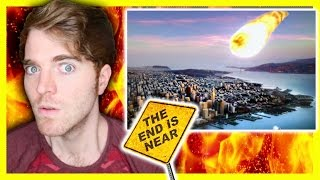 Video END OF THE WORLD THEORIES MP3, 3GP, MP4, WEBM, AVI, FLV Juli 2018