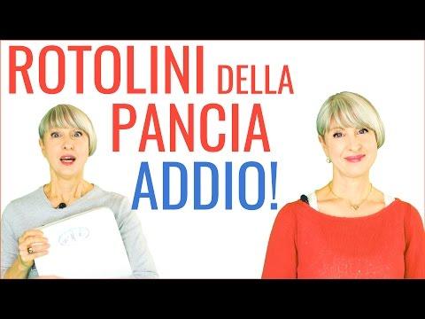 """7 segreti per eliminare la classica """"pancetta"""". scorpili qui!"""