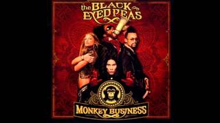 The Black Eyed Peas featuring Justin Timberlake - My Style
