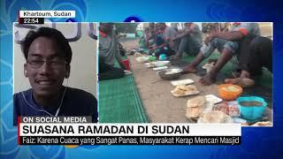 Download Video Suasana Ramadan di Sudan MP3 3GP MP4