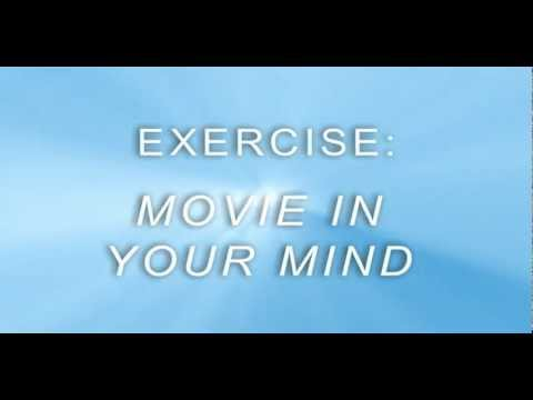 The Movie in Your Mind Practice