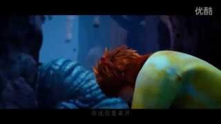 Beautiful Chinese Music 76【The Monkey King:Hero is Back】ost