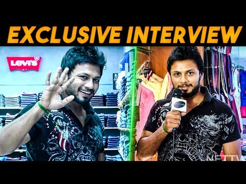 Interview With Hari Maran Actor