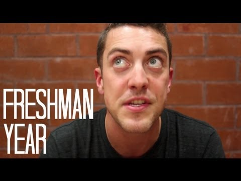 How to Survive Freshman Year!