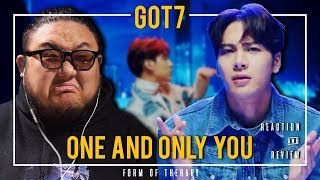 Producer Reacts to GOT7