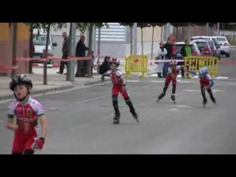 Juegos Deportivos (4), Sangüesa 20/06/10