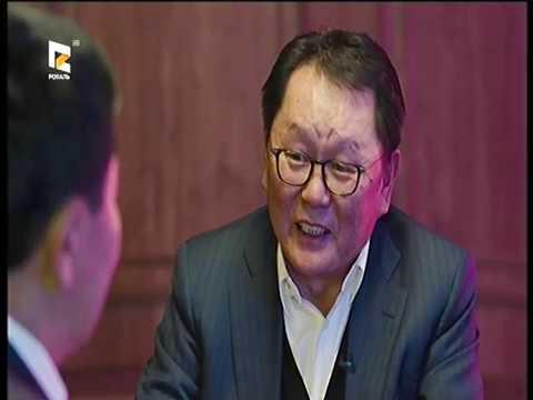 """""""Монголыг бүтээж буй эрхмүүдийн төлөөлөл"""" нэвтрүүлэгт УИХ-ын гишүүн Б.Дэлгэрсайхан оролцлоо"""