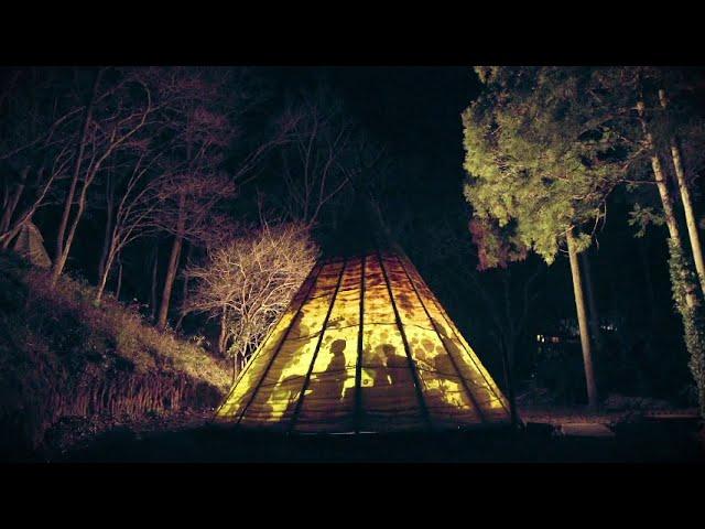 ザ・なつやすみバンド -  「パラード」 Music Video
