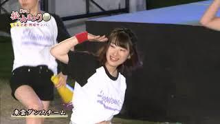 東雲ダンスチーム
